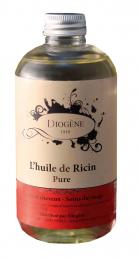 HUILE DE RICIN PURE 250 ml