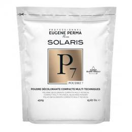 SOLARIS POUDRE DECOLORANTE COMPACTE P7 450g