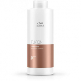 WELLA FUSION CONDITIONER  1L