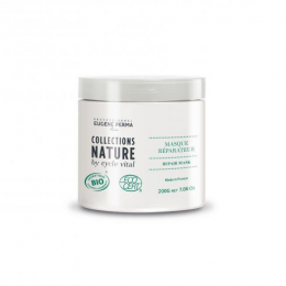 COLLECTIONS NATURE BIO MASQUE REPARATEUR  200g
