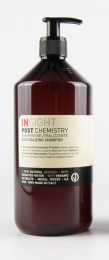 INSIGHT POST CHEMISTRY SHAMPOING POST COLOR 900 ml