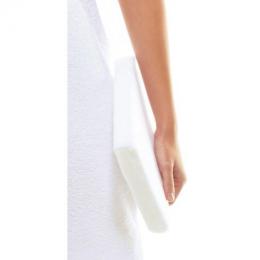 COUSSIN MANUCURE PLAT BLANC
