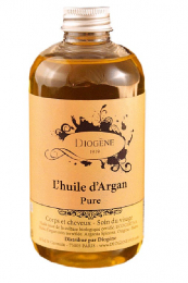 HUILE D'ARGAN PURE BIO 250 ml