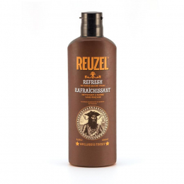REUZEL NETTOYANT BARBE SANS RINCAGE 200 ml