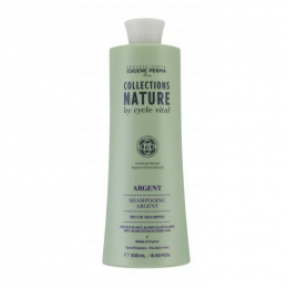 COLLECTIONS NATURE SHAMPOING DIFFERENT SOIN 500ml