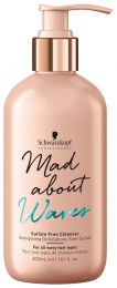 MAD ABOUT SHAMPOING/SOIN LAVANT 300ml