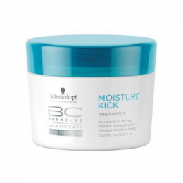 BC MOISTURE KICK MASQUE HYDRATRANT 200ml