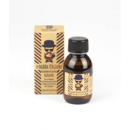 BARBA ITALIANA SHAMPOING BARBE 100ml