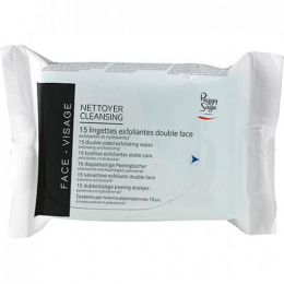 PS LINGETTE EXFOLIANTE x15