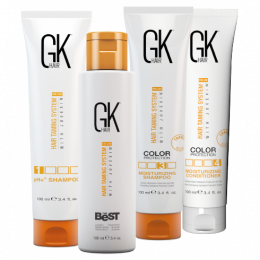 GK HAIR KIT THE BEST INTRO 100 ml