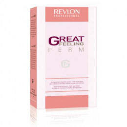REVLON PERM GREAT FEELING 2x100ml