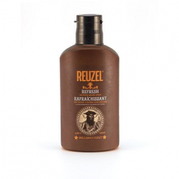 REUZEL REFRESH NETTOYANT BARBE SANS RINCAGE 100 ml