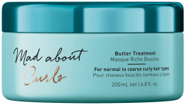 MAD ABOUT CURLS MASQUE 200 ml