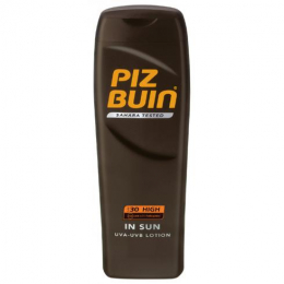 PIZ BUIN IN SUN LAIT IP30