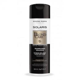 SOLARIS BLOND CARE SHAMPOING 250 ml