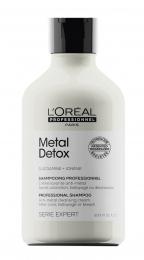 METAL DETOX SHAMPOING 300 ml