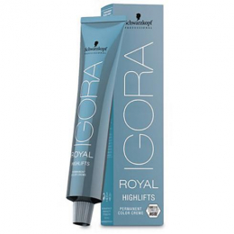 IGORA ROYAL HIGHLIFT TUBE 60 ml