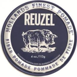 REUZEL POMMADE FIBER/CLAY/MATTE 113g