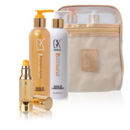 GK COFFRET GOLD SERIES