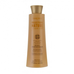 COLLECTIONS NATURE SHAMPOING EXCEPTIONNEL 250ml