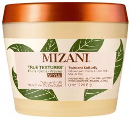 MIZANI TTX TWIST AND COIL JELLY 250 ml