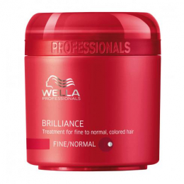 WELLA INVIGO MASQUE BRILLANCE CHEVEUX COLORES 150 ml