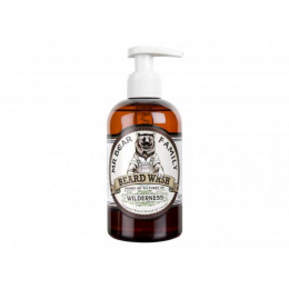 MR BEAR SHAMPOING DE BARBE 250ml