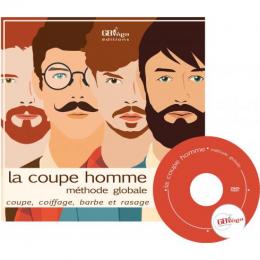 LA COUPE HOMME LIVRE + DVD