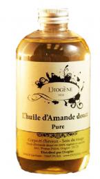 HUILE D'AMANDE DOUCE 50ml