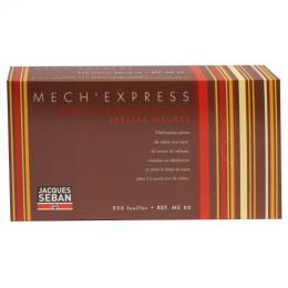 MECH EXPRESS PM x250 FEUILLES LONGUEUR 20 cm