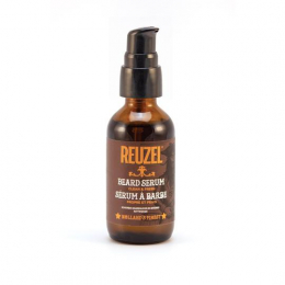 REUZEL SERUM A BARBE 50g