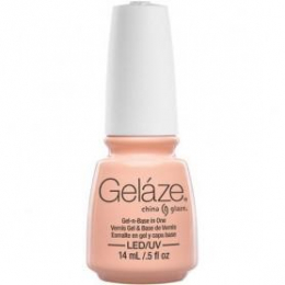 GELAZE VERNIS & BASE 9.76 ml