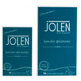 JOLEN BANDE EPILER CORPS 36