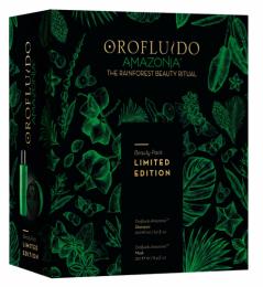 OROFLUIDO BEAUTY PACK AMAZONIA SH 200 + MASK 250