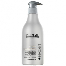 EXPERT SILVER SHAMPOING 500ml