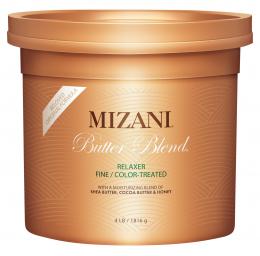 MIZANI BB ORIGINAL CHVX FINS 1816 g
