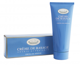 PLISSON CREME A RASER 100ml