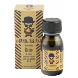 BARBA ITALIANA HUILE BARBE 50 ml New