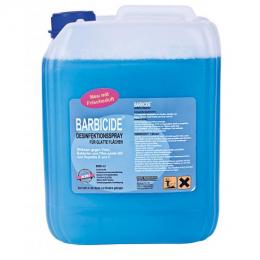 BARBICIDE SOLUTION DESINFECTANTE 5 litres