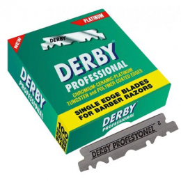 LAME DERBY PROFESSIONAL VERTE x100