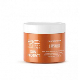 BC SUN MASQUE MONOI POT 150ml